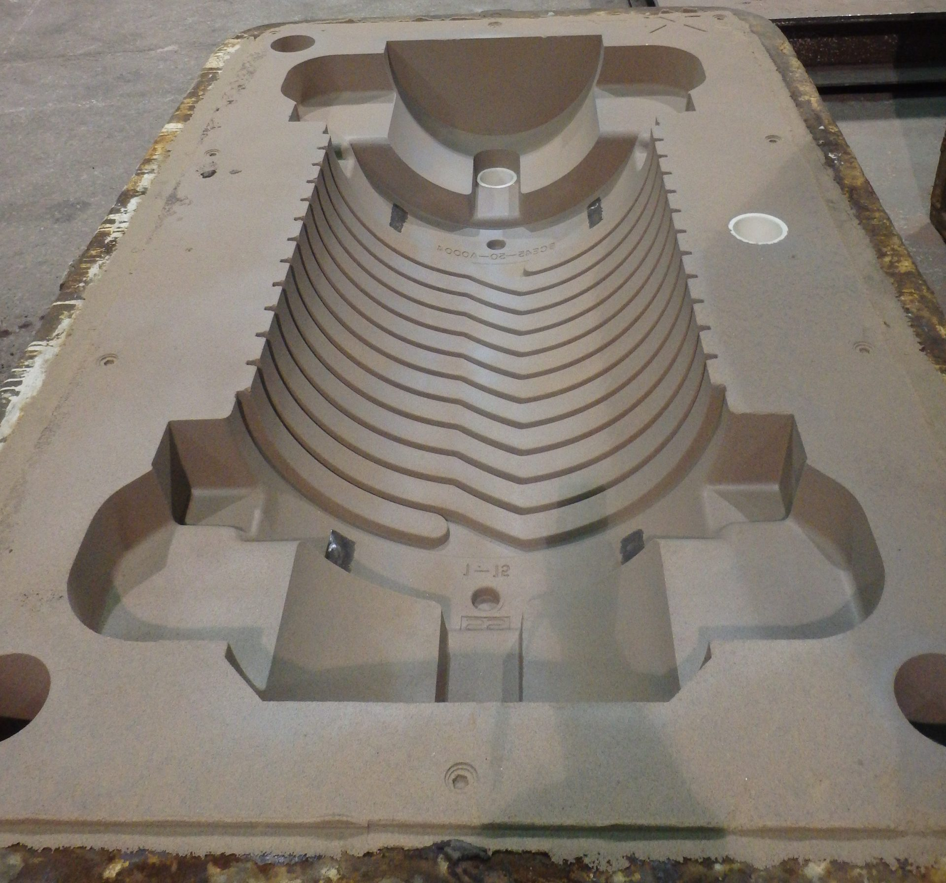 Core and Mold Making